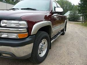 Find Used Chevy 2500 Silverado Ls Extended Cab 2000 4x4 6l