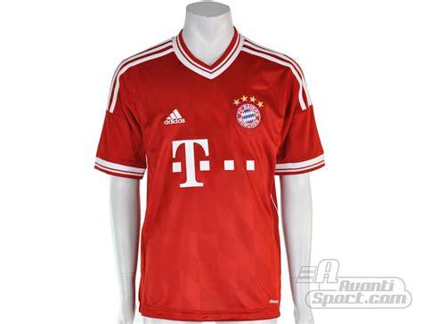 Trikot Fc Bayern 2014 2407 by Adidas Fc Bayern M 252 Nchen Home Jersey Youth 2013 2014