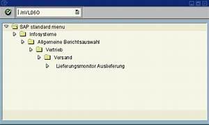 Sap Lieferschein Anzeigen Transaktion : vl06o auslieferungsmonitor sap transaktion ~ Themetempest.com Abrechnung