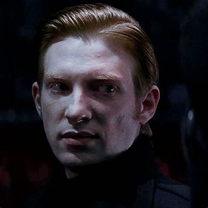 Hux Wars General Ren Dark Gleeson Officer