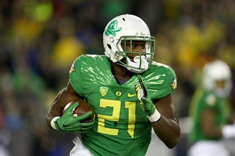 Royce Freeman Oregon : Royce Freeman Football University ...