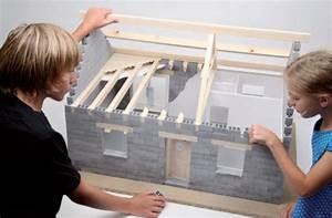Monter Mur En Parpaing : fabriquer un parpaing de construction pour monter un mur ~ Premium-room.com Idées de Décoration