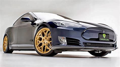 Is This Tesla Model S The World's Most Expensive Electric Car?