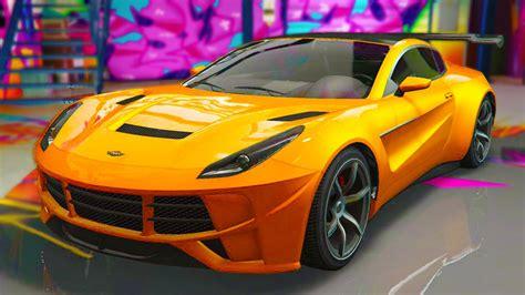 gta  dlc  sports car  price release date