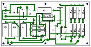 Jbl Loudspeaker Pcb Diagram