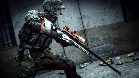 Sniper Wallpapers, Photos And Desktop Backgrounds Up To 8k
