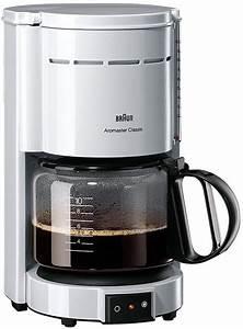 Kaffeemaschine Auf Rechnung Kaufen : braun kaffeemaschine aromaster classic kf 47 1 f r 8 10 ~ Themetempest.com Abrechnung