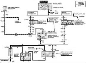ford ranger ignition wiring diagram  watch more like 1994 ford ranger ignition diagram on 1994 ford ranger ignition wiring diagram
