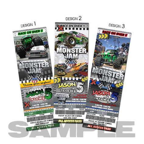 monster truck jam tickets 17 best ideas about monster truck tickets on pinterest