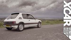 Peugeot 205 Gti  French Perfection - Xcar