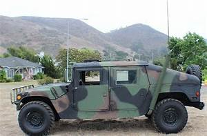 Humvee For Sale : military hmmwv m998 slant back humvee for sale photos technical specifications description ~ Blog.minnesotawildstore.com Haus und Dekorationen