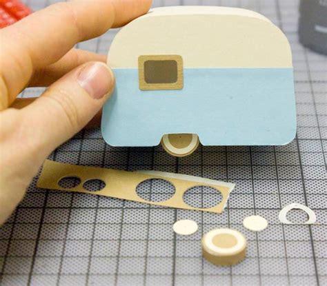 diy mini camper cut   foam board tutorial  http