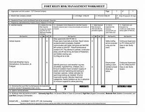 usmc orm template 28 images orm worksheet usmc With usmc orm template