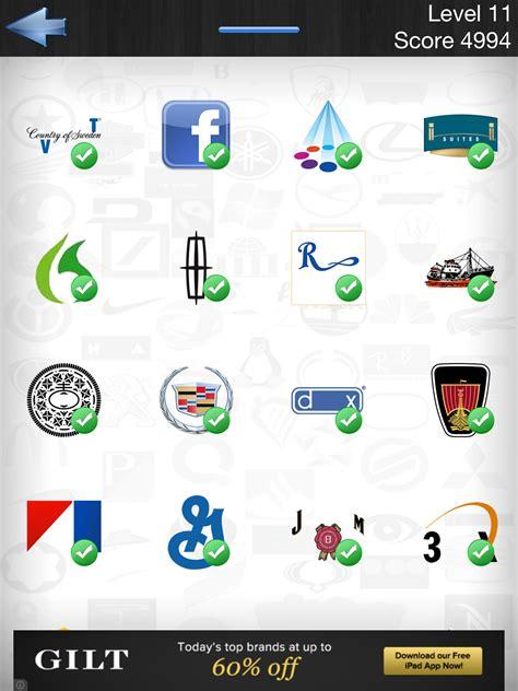 logo quiz ultimate answers cheats walkthrough