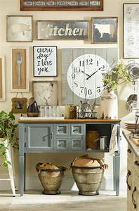 Ideas about farmhouse kitchen decor on
