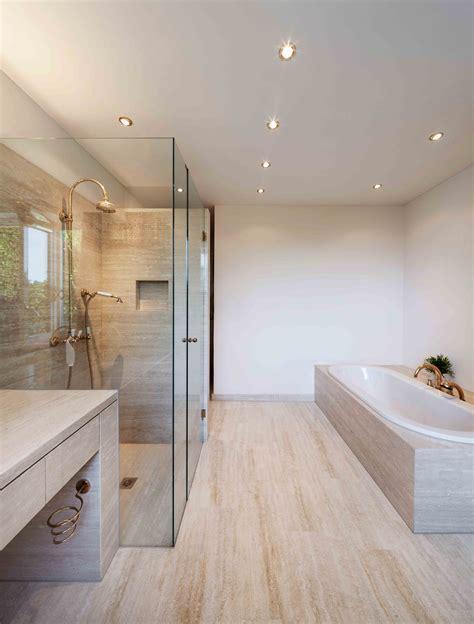 Die Schutzbereiche im Bad: Leuchten sicher installieren