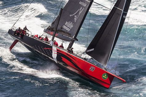 comanche dimension yacht engineering