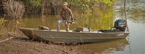 Lowe 1436 Jon Boat Review by Lowe 2019 Jon Aluminum Boats