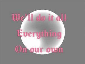 Greys Anatomy - Chasing Cars karaoke - YouTube