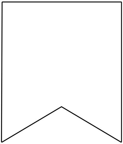 printable banner templates blank banners blank