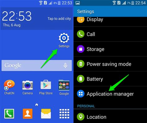 how to move android apps to an sd card androidpit