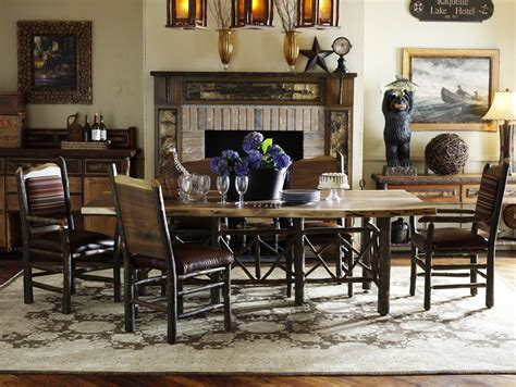 Room Furniture by Dining Room Sets Tahoe Furniture Company