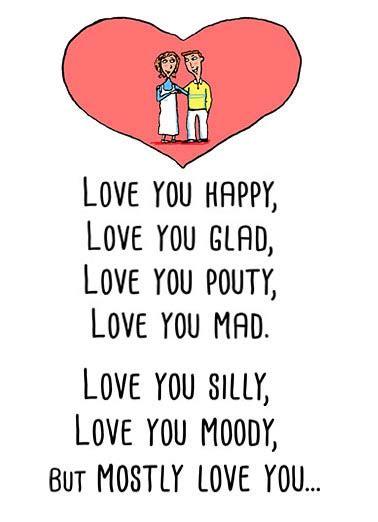 Happy Valentine's Husband Funny