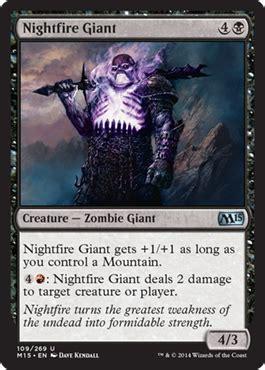 nightfire giant   spoiler