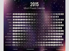 Fases da Lua Online24