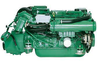 diesel engine service parts volvo penta uk