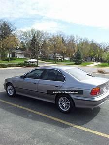 1997 Bmw 528i Beautifully Maintained