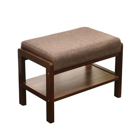 Bench Seat by Shoe Storage Bench Seat Home Furniture Design