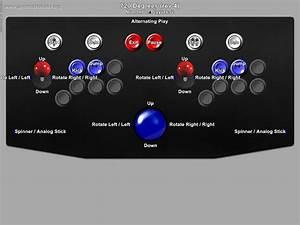 720 Degrees - Arcade