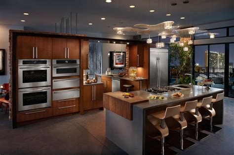 Jenn-air Kitchen Appliances For Your Home-contemporary