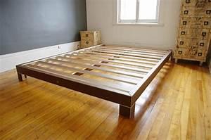 Backing Bed L39autre Atelier Bniste Montral