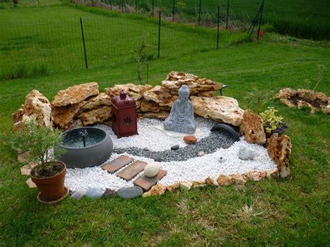Mini Jardin Zen Exterieur  L'univers Du Jardin