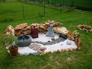modele de parterre exterieur aide modele parterre With charming idee de massif de jardin 8 les 25 meilleures idees concernant jardins zen sur