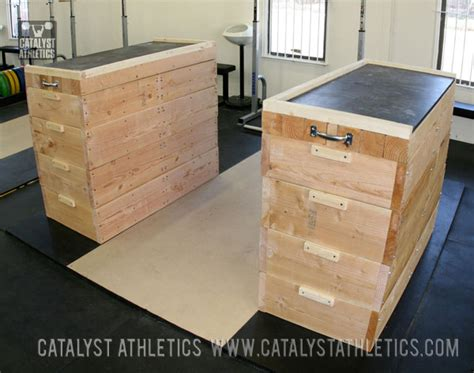 diy jerk box construction resources   gym