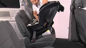Britax Convertible Car Seats  Rear Facing Installation