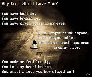 Why Do I Still Love You? - DesiComments.com