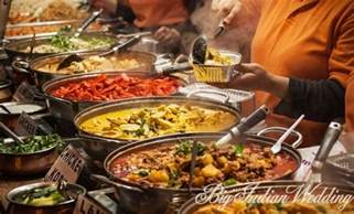 wedding catering big indian wedding the significance of wedding caterers in an indian