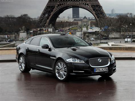 Photo Jaguar Xj 2018 Wallpapers