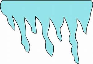 Icicle clipart - Clipground
