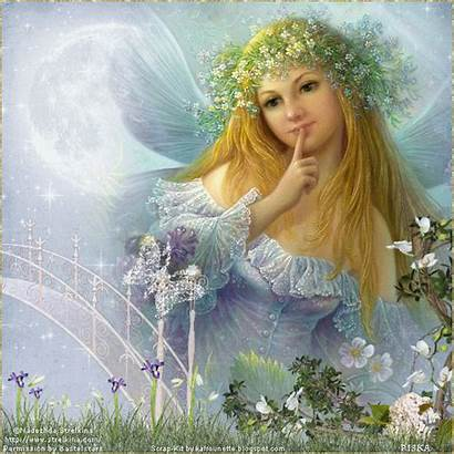 Strelkina Fairy Fairies Fanpop Nadia Gifs Angels
