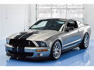 2008 Shelby GT500 for Sale | ClassicCars.com | CC-1334528