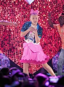 Jojo Siwa 2016 Nickelodeon Halo Awards