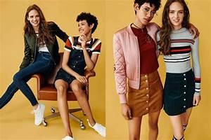 College Look Style : h m back to school style inspiration lookbook ~ Orissabook.com Haus und Dekorationen