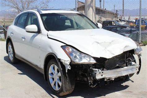 manual repair autos 2008 infiniti ex parental controls find used 2008 infiniti ex35 ex35 suv in pompano beach florida united states