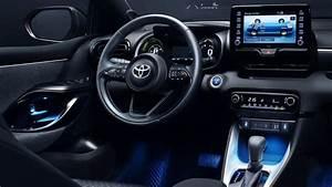 Toyota Plotting New Sub-c-hr Baby Suv