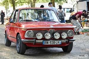 Bmw Ancien Modele : bmw 1600 mar on classic moteur souvenirs reportage ~ Maxctalentgroup.com Avis de Voitures